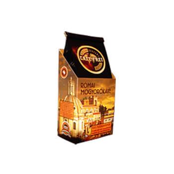 Cafe Frei RÓMAI MOGYORÓKÁVÉ - ízesített szemes kávé