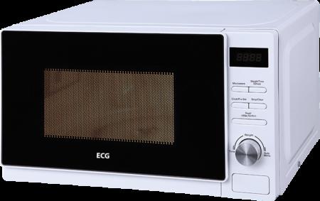ECG MTD 2004 WA mikró