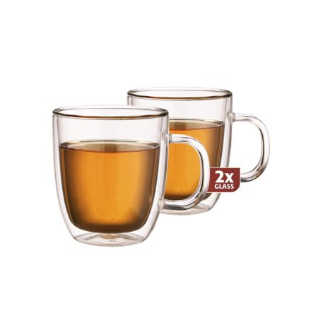 MAXXO Thermo Cappuccino csésze (2db/csomag)