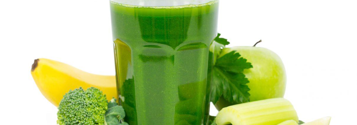 Energetizáló smoothie italok a CASO segítségével
