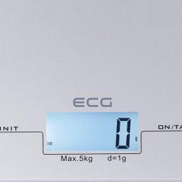 ECG KV 125 mérleg