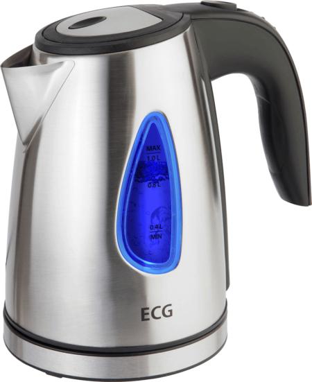 ECG RK 1040 vízforraló kanna