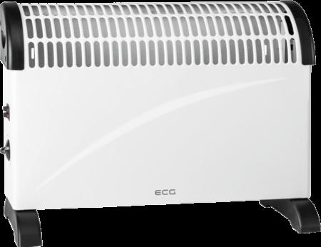 ECG TK 2050 meleglevegős konvektor