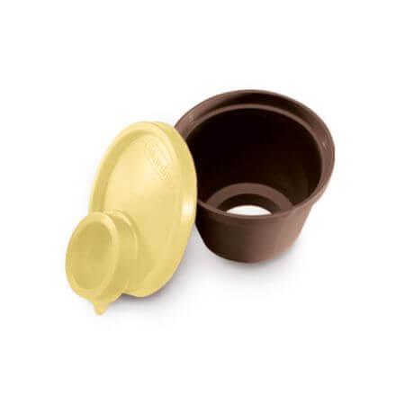 Guardini karamell krém forma