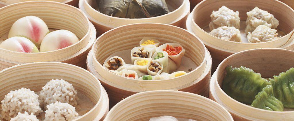 Keleti konyha – a bambuszpároló használata