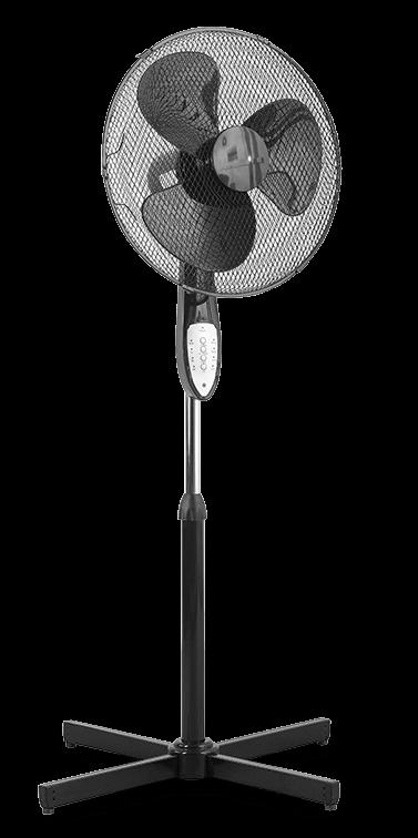 ECG FS 45 R álló ventilátor