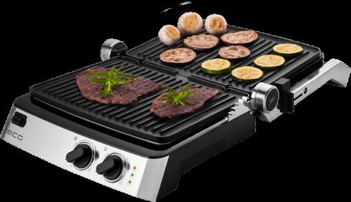 ECG KG 400 Superior kontakt grill