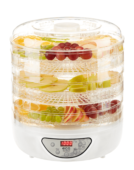 ECG SO 570 gyümölcsaszaló