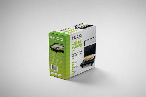 ECG S 1070 Panini sütő