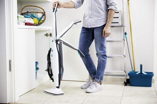 Leifheit Clean Tenso - Gőztisztító