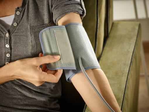 Soehnle Systo Monitor Connect 400 vérnyomásmérő